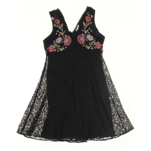 Xhilaration Dress in size JR 3 at up to 95% Off - Swap.com