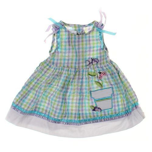 Youngland Dress in size 12 mo at up to 95% Off - Swap.com