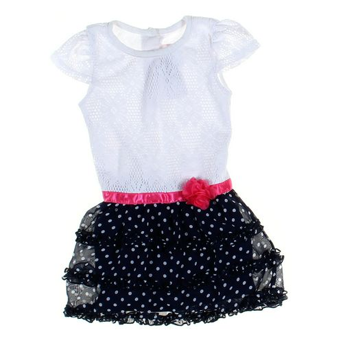 Youngland Dress in size 2/2T at up to 95% Off - Swap.com