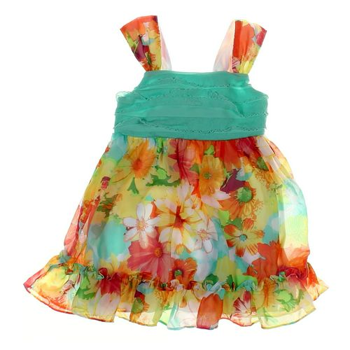 Youngland Dress in size 24 mo at up to 95% Off - Swap.com