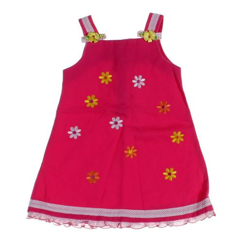 Youngland Dress in size 4/4T at up to 95% Off - Swap.com