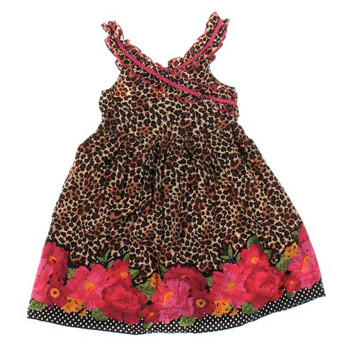 Youngland Dress in size 5/5T at up to 95% Off - Swap.com