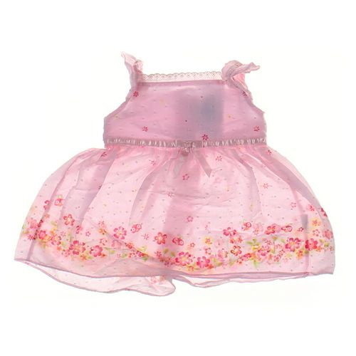 Youngland Dress in size 6 mo at up to 95% Off - Swap.com