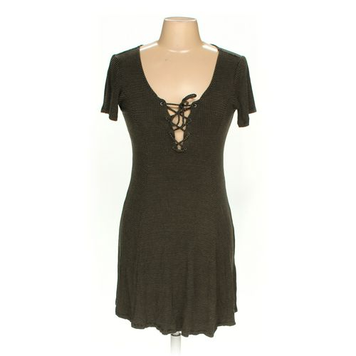 Forever 21 Dress in size M at up to 95% Off - Swap.com
