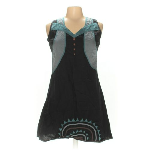 Green Fields Dress in size M at up to 95% Off - Swap.com