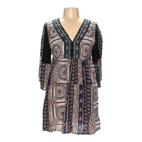 Hazel Dress in size L at up to 95% Off - Swap.com