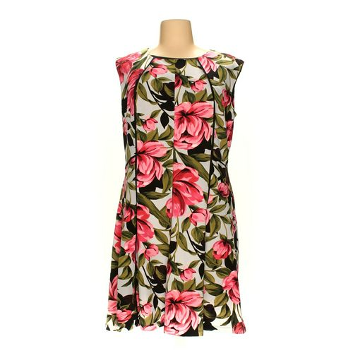 ILE New York Dress in size 16 at up to 95% Off - Swap.com