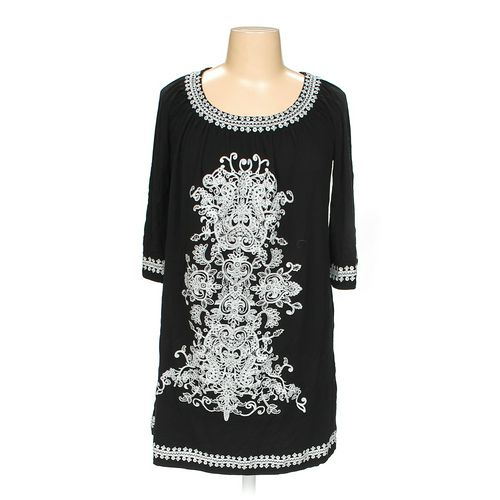 I⋅N⋅C International Concepts Dress in size 1X at up to 95% Off - Swap.com
