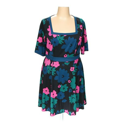 Isabel + Alice Dress in size 1X at up to 95% Off - Swap.com
