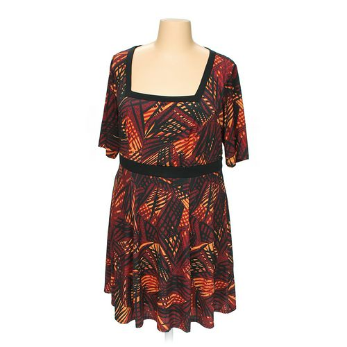 Isabel + Alice Dress in size 2X at up to 95% Off - Swap.com