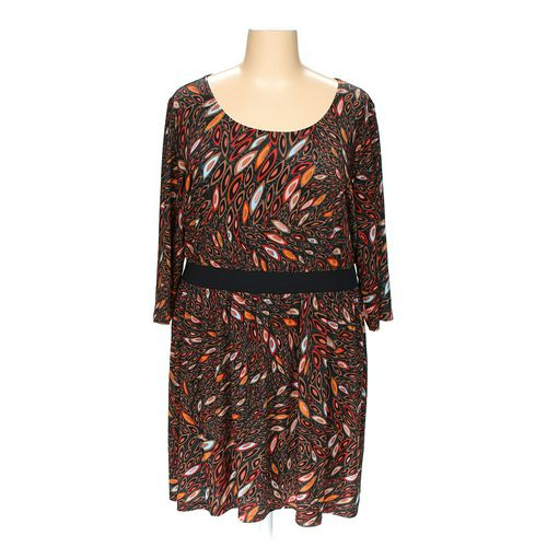Isabel + Alice Dress in size 3X at up to 95% Off - Swap.com