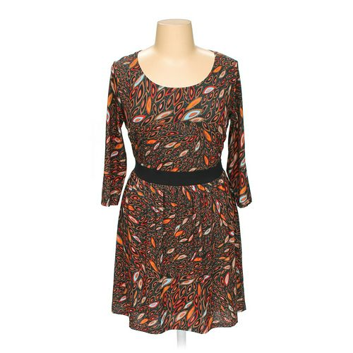 Isabel + Alice Dress in size XL at up to 95% Off - Swap.com