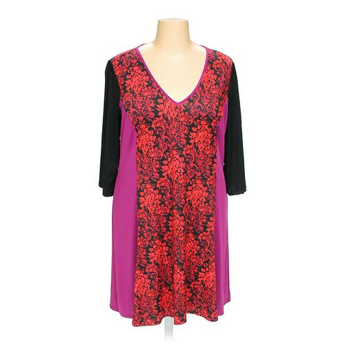 Jete Dress in size 2X at up to 95% Off - Swap.com