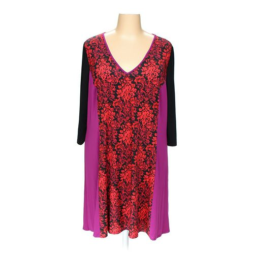 Jete Dress in size 3X at up to 95% Off - Swap.com