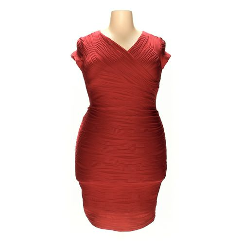Joseph Ribkoff Dress in size 14 at up to 95% Off - Swap.com