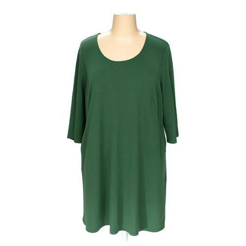 Junarose Dress in size 3X at up to 95% Off - Swap.com