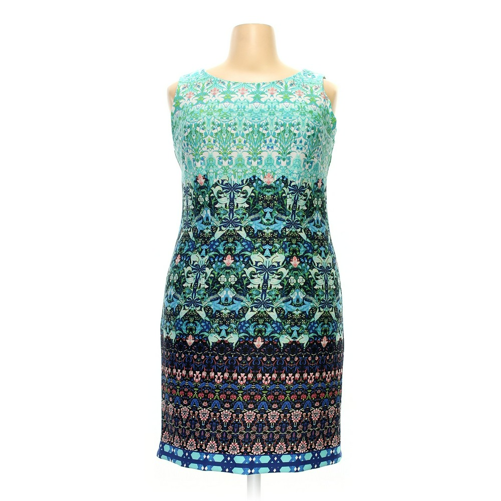 c37b3d8073 Just Taylor Dress in size 16 at up to 95% Off - Swap.com