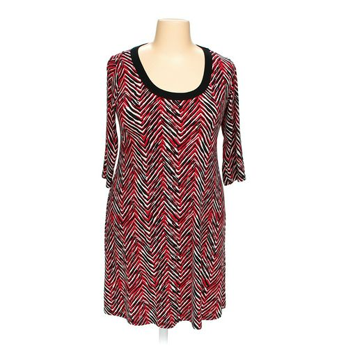 Karen Kane Dress in size 3X at up to 95% Off - Swap.com