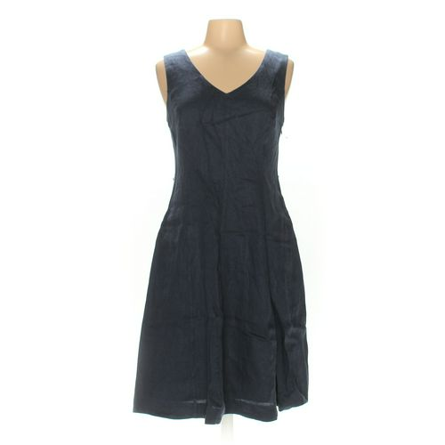 Lands' End Dress in size 10 at up to 95% Off - Swap.com