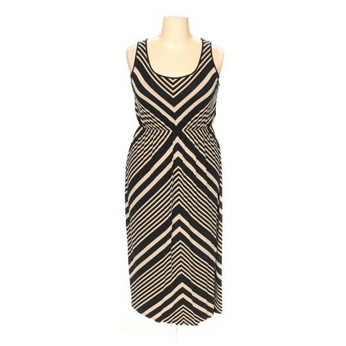 Lane Bryant Dress in size 18 at up to 95% Off - Swap.com