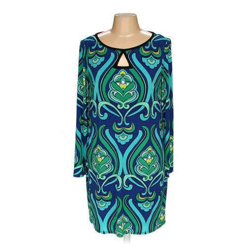 Laundry by Shelli Segal Dress in size M at up to 95% Off - Swap.com