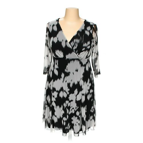 London Times Dress in size 14 at up to 95% Off - Swap.com