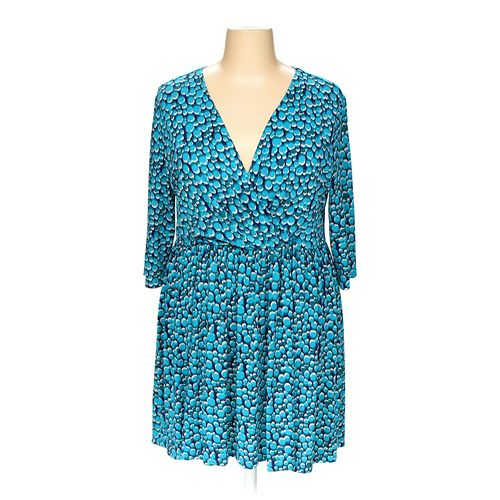 LucieLu Dress in size 3X at up to 95% Off - Swap.com