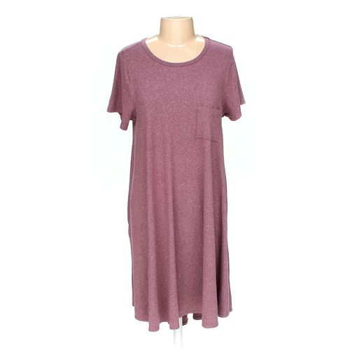 LuLaRoe Dress in size L at up to 95% Off - Swap.com