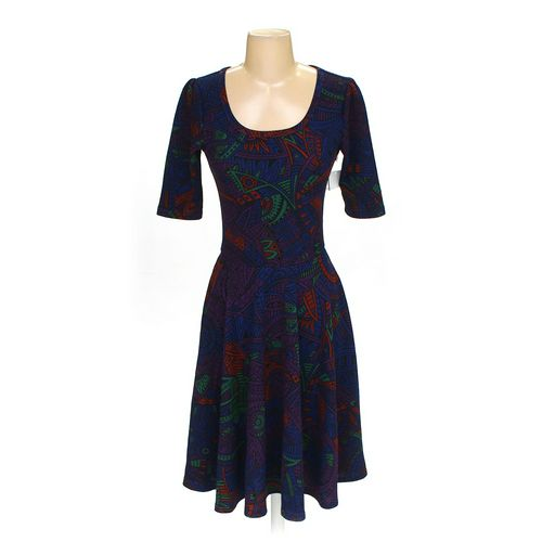 LuLaRoe Dress in size XS at up to 95% Off - Swap.com