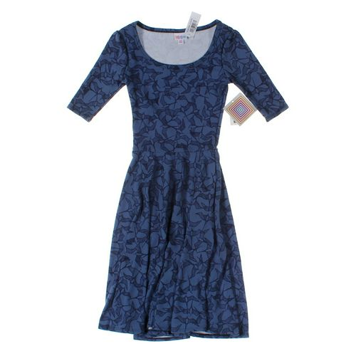 LuLaRoe Dress in size XXS at up to 95% Off - Swap.com