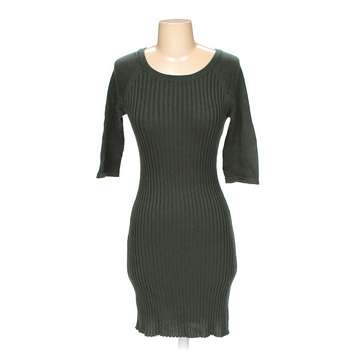 American Eagle Outfitters Dress Size S Black