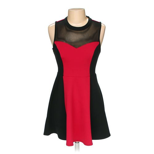 Material Girl Dress in size L at up to 95% Off - Swap.com