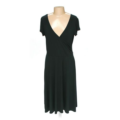Merona Dress in size L at up to 95% Off - Swap.com