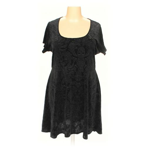 Midnight Hour Dress in size 3X at up to 95% Off - Swap.com