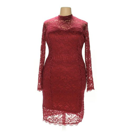Miusol Dress in size 3X at up to 95% Off - Swap.com