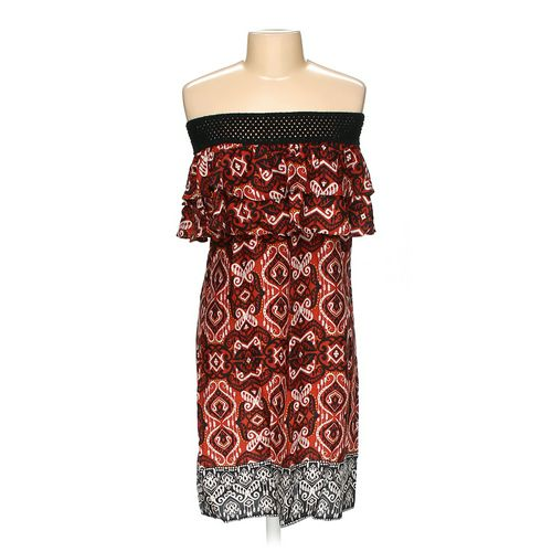 MSK Dress in size L at up to 95% Off - Swap.com