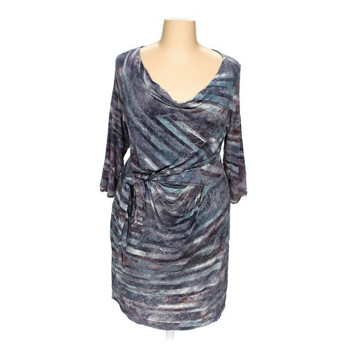 MYNT Dress in size 22 at up to 95% Off - Swap.com