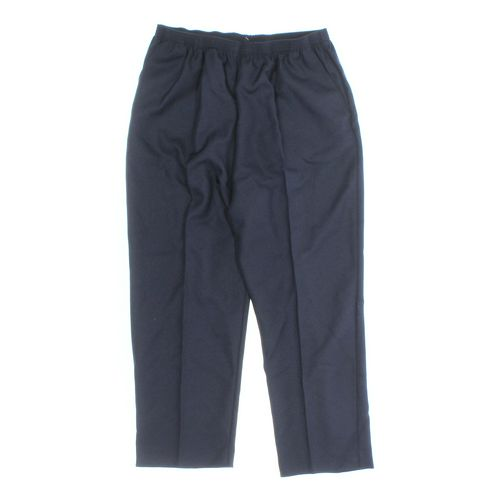 Alfred Dunner Dress Pants in size 18 at up to 95% Off - Swap.com
