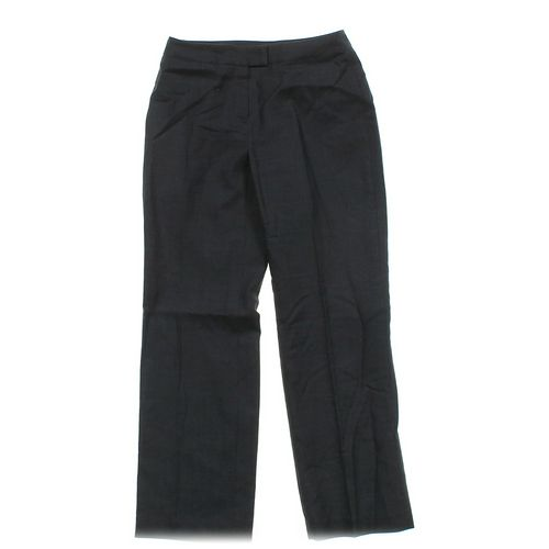 Amanda Smith Dress Pants in size 4 at up to 95% Off - Swap.com