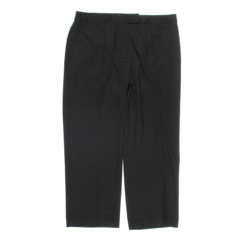 Analogy Dress Pants in size 18 at up to 95% Off - Swap.com
