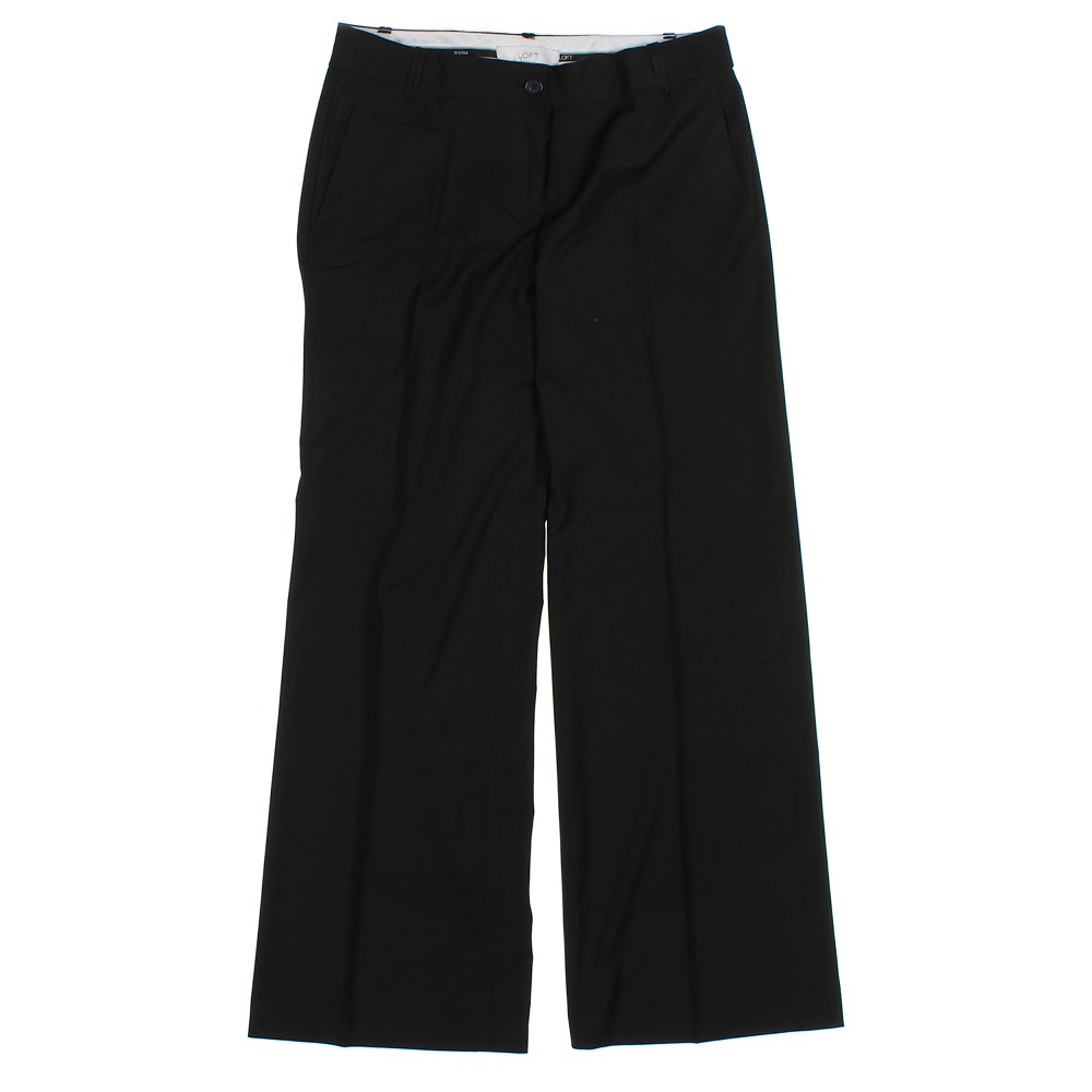 9ab4c2c9483a8f Ann Taylor Loft Dress Pants in size 6 at up to 95% Off - Swap