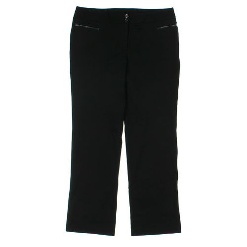 Anne Klein Dress Pants in size 14 at up to 95% Off - Swap.com