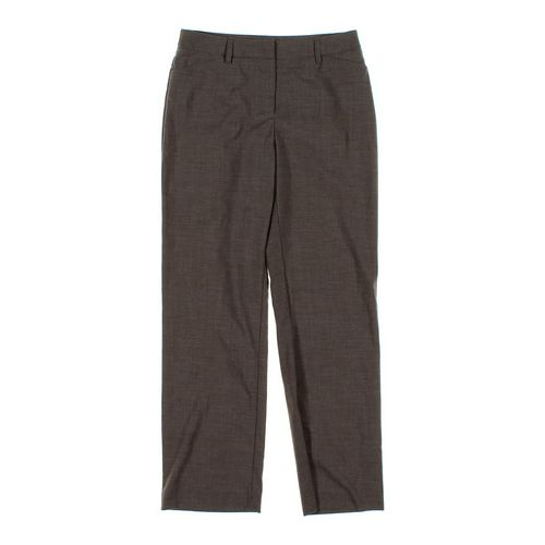 Apt. 9 Dress Pants in size 4 at up to 95% Off - Swap.com