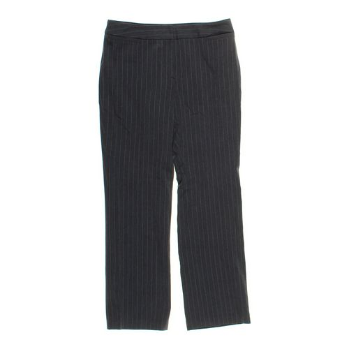 Apt. 9 Dress Pants in size 6 at up to 95% Off - Swap.com