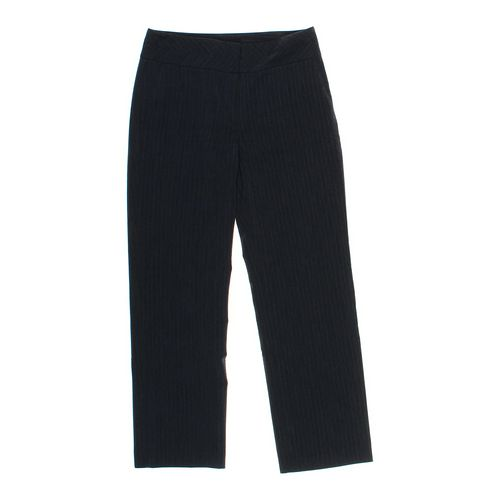 Apt. 9 Dress Pants in size 10 at up to 95% Off - Swap.com