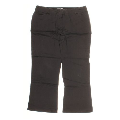 Apt. 9 Dress Pants in size 14 at up to 95% Off - Swap.com