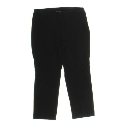 Attyre Dress Pants in size 12 at up to 95% Off - Swap.com