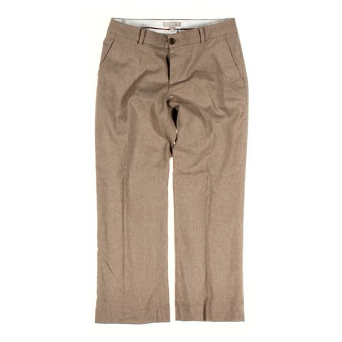 Banana Republic Dress Pants in size 12 at up to 95% Off - Swap.com