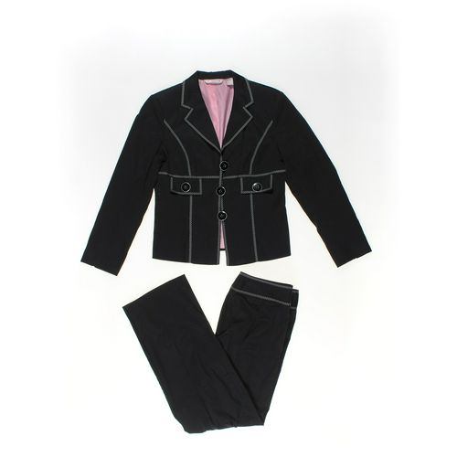 2 Friends Dress Pants & Blazer Set in size 10 at up to 95% Off - Swap.com