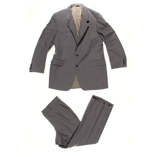 """Andre Martin Dress Pants & Blazer Set in size 36"""" Waist at up to 95% Off - Swap.com"""